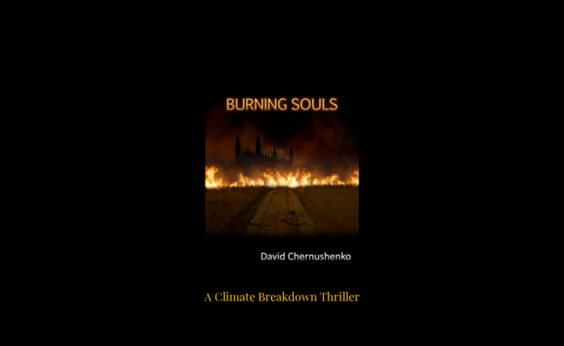 Burning Souls – Chapter One narrated by David Chernushenko