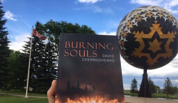 (Electric) Burning Souls Tour – Travelogue 2